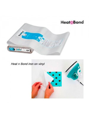 HEATNBOND IRON ON VINYL 3926 (Metros) 60cm