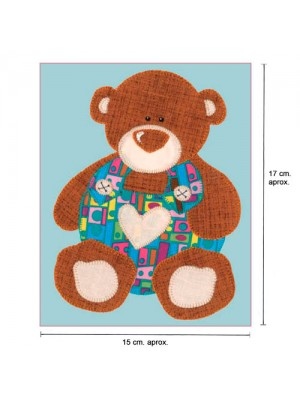 KIT TODO PATCHWORK Nº10 71398 (Blister)